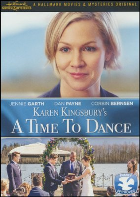 A TIME TO DANCE DVD