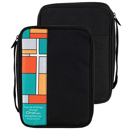 BIBLE CASE - I CAN DO ALL THINGS MULTI