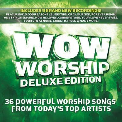 WOW WORSHIP DELUXE