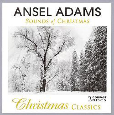 ANSEL ADAMS SOUNDS OF CHRISTMAS CHRISTMAS CLASSICS-CHRISTMAS