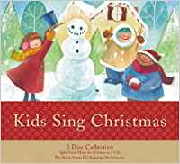 KIDS SING CHRISTMAS 3CD