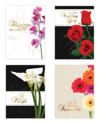 BOXED CARDS - WEDDING