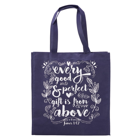TOTE BAG - EVERY GOOD GIFT