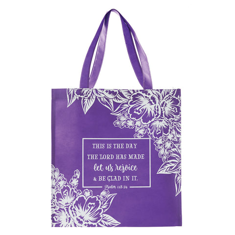 TOTE BAG - THIS IS THE DAY