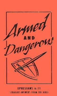 ARMED & DANGEROUS (TEENS)