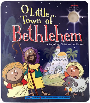 LITTLE TOWN OF BETHLEHEM - SOUND