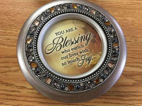 MUSIC BOX - YOU ARE A BLESSING