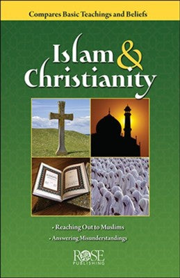 PAMPHLET - ISLAM & CHRISTIANITY