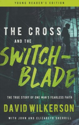 CROSS AND THE SWITCHBLADE YOUTH ED
