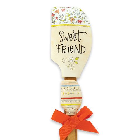 SPATULA BUDDIES - SWEET FRIEND