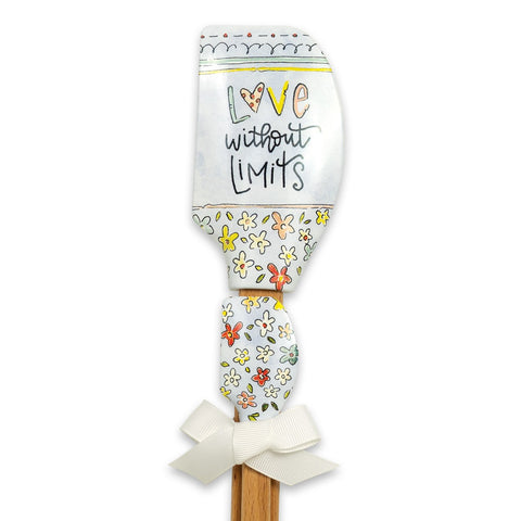 SPATULA BUDDIES - LOVE WITHOUT LIMITS