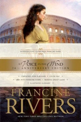 VOICE IN THE WIND, FRANCINE RIVERS - Paperback