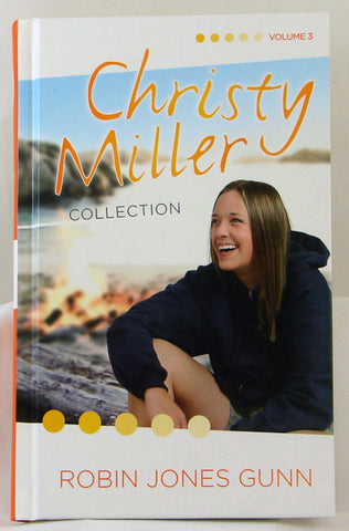CHRISTY MILLER COLLECTION, VOLUME 3, TRUE FRIENDS, STARRY NIGHT, SEVENTEEN WISHES