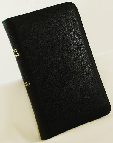 JND BIBLE ZIPPER NO. 27