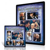 GAITHER GOSPEL SERIES - BILL GAITHER REMEMBERS OLD FRIENDS - DVD & CD SET