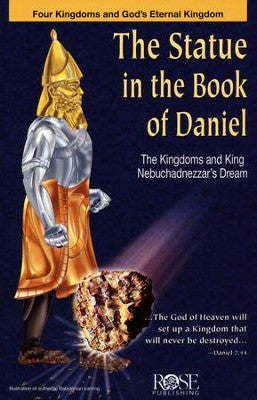 PAMPHLET : STATUE IN THE BOOK OF DANIEL