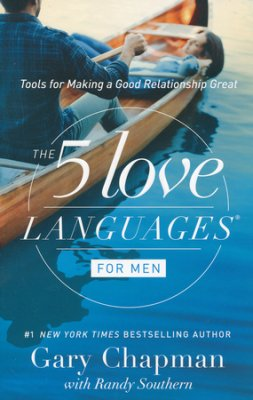 FIVE LOVE LANGUAGES/MEN'S EDITION