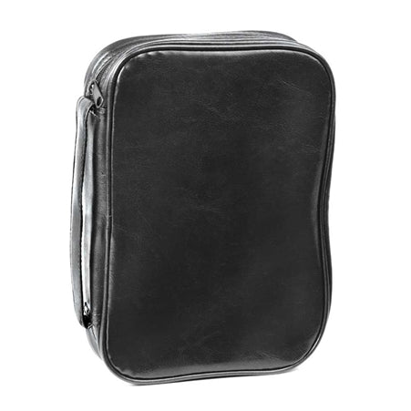 BIBLE CASE - LEATHERETTE/BLK.XXL