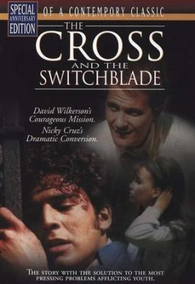 CROSS AND THE SWITCHBLADE DVD