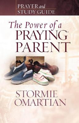 THE POWER OF A PRAYING PARENT STUDY GUIDE -OMARTIAN