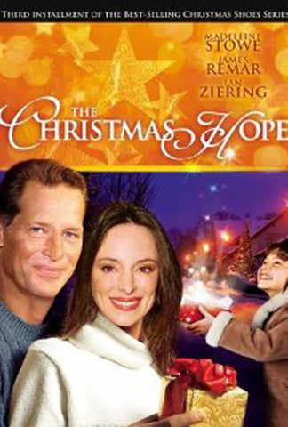 A CHRISTMAS HOPE DVD-CHRISTMAS