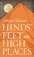 HINDS` FEET ON HIGH PLACES, HANNAH HURNARD- Paperback