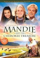 MANDIE & THE CHEROKEE TREASURE DVD
