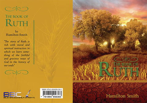 THE BOOK OF RUTH - HAMILTON SMITH
