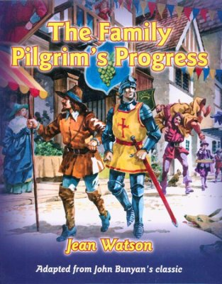 FAMILY PILGRIMS PROGRESS HC