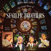 STATLER BROTHERS - GOSPEL MUSIC VOL. 2