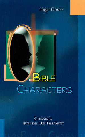 BIBLE CHARACTERS, H. BOUTER - Hardback