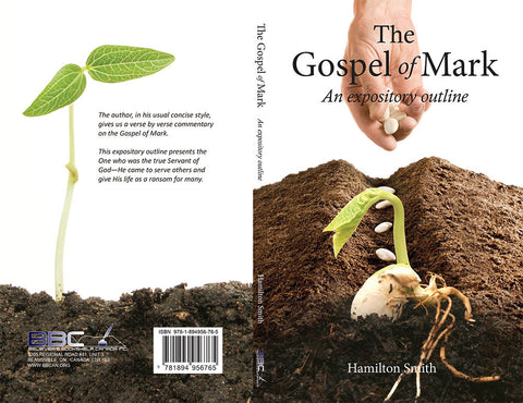 THE GOSPEL OF MARK - H. SMITH