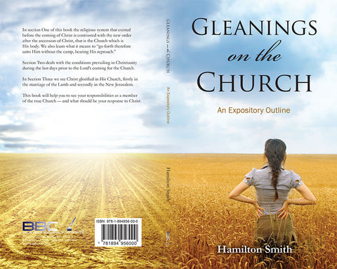 GLEANINGS ON THE CHURCH - H. SMITH
