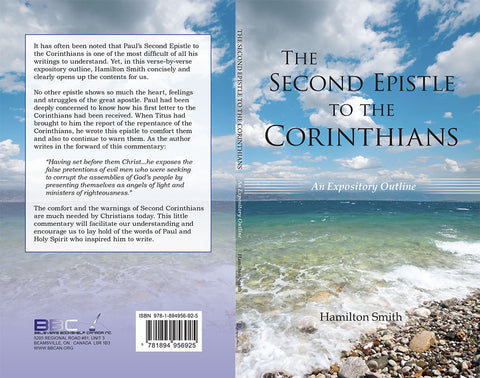 THE SECOND EPISTLE TO THE CORINTHIANS - H. SMITH
