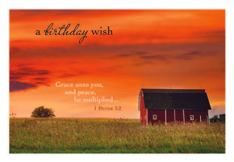 BOXED CARDS - THINKING OF YOU - HEARTLAND GREETINGS