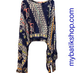 Mix and Match Wayang Paris Top