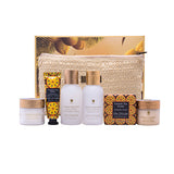 Virgin Coconut - Home Spa Set