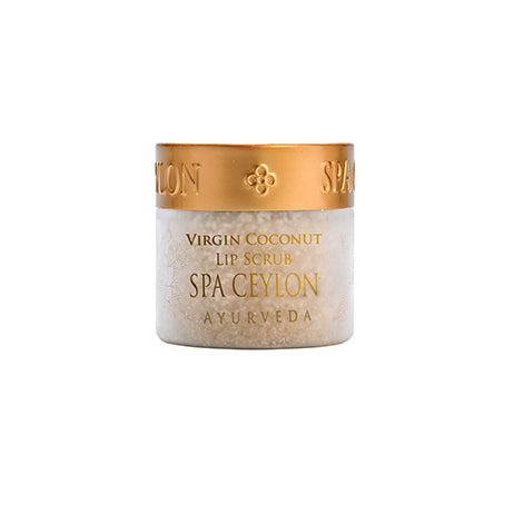 Virgin Coconut - Lip Scrub, Lip Scrub, SPA CEYLON AUSTRALIA