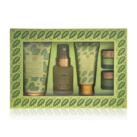 Neem & Tea Tree - Skin Care Essential Set