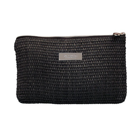 Forest Trail - Reed Spa Pouch - SPA CEYLON Natural Luxury Ayurveda Accessories