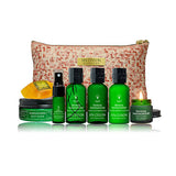SENSUAL SANDALWOOD - Home Spa Set SPA CEYLON Natural Luxury Ayurveda