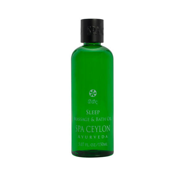 Sleep - Massage & Bath Oil, BALMS & OILS, SPA CEYLON AUSTRALIA
