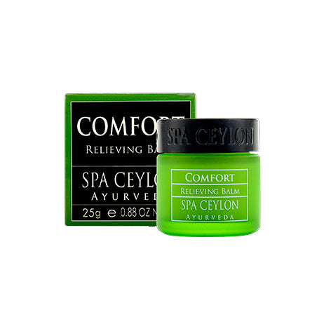 Comfort - Relieving Balm, BALMS & OILS, SPA CEYLON AUSTRALIA