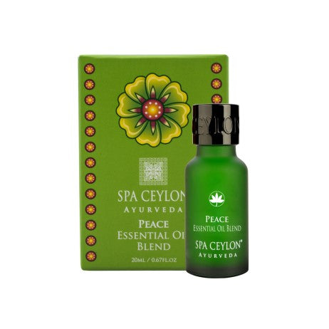 Peace - Essential Oil Blend, Essential Oil Blends, SPA CEYLON AUSTRALIA