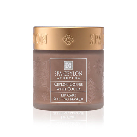 Ceylon Coffee With Coco - Lip Sleeping Masque