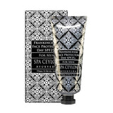 FRANKINCENSE Face Protector Day SPF 25+ SPA CEYLON Natural Luxury Ayurveda