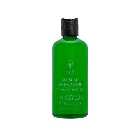 Sensual Sandalwood - Bath & Shower Gel
