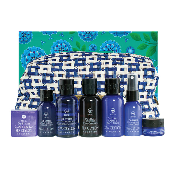 De-Stress -Home Spa Set