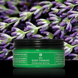 SLEEP THERAPY - Hydrating Butter SPA CEYLON Natural Luxury Ayurveda