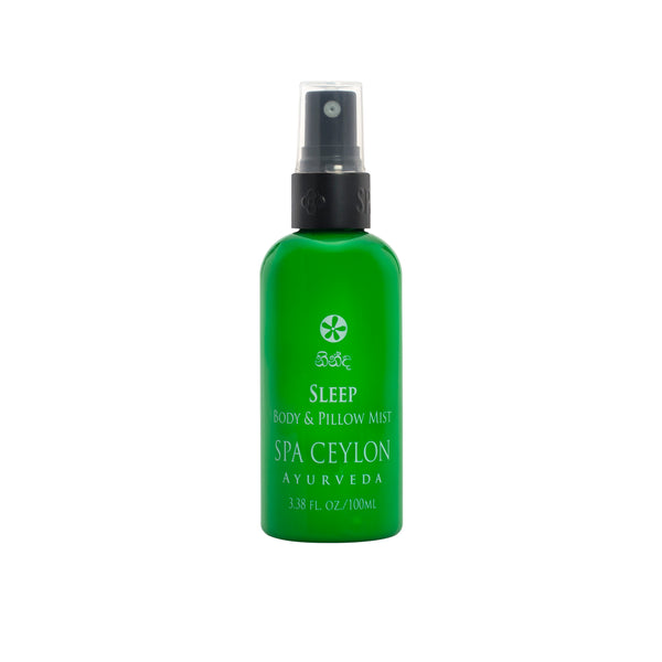 Sleep Therapy - Body & Pillow Mist, BATH & BODY, SPA CEYLON AUSTRALIA